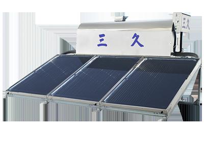 SK45-三久太陽能熱水器