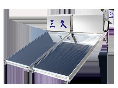 TOP-256-產品系列-三久太陽能熱水器