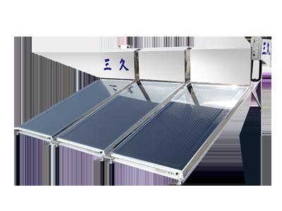 TOP-384-三久太陽能熱水器