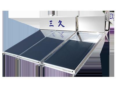 TOP-516-產品系列-三久太陽能熱水器
